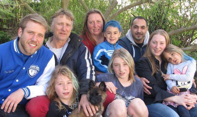 Familienfoto 2